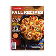 Fall Recipes (2016)