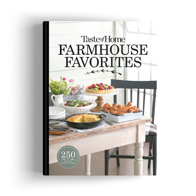Farmhouse Favorites