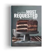 Most Requested Recipes (2020)