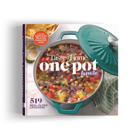 One Pot Favorites