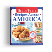 Recipes Across America
