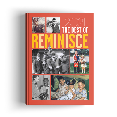 The Best of Reminisce (2021)