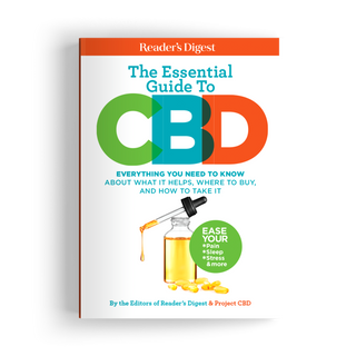 The Essential Guide to CBD