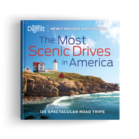 The Most Scenic Drives in America