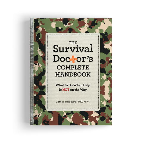 The Survival Doctor's Complete Handbook
