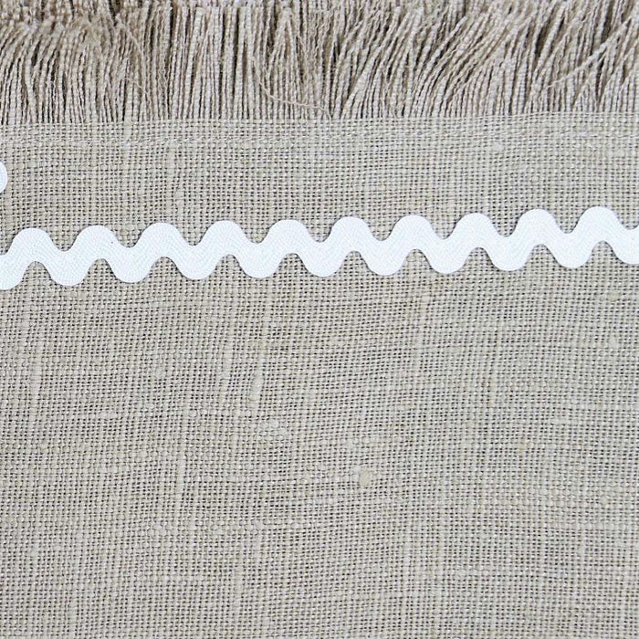 The Zara Table Runner - Natural