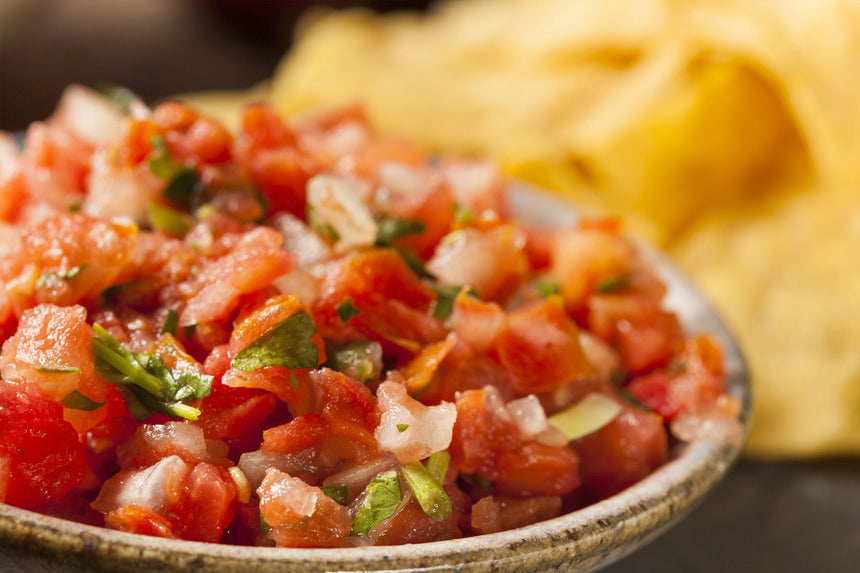 14 Things You Don't Know About Salsa!