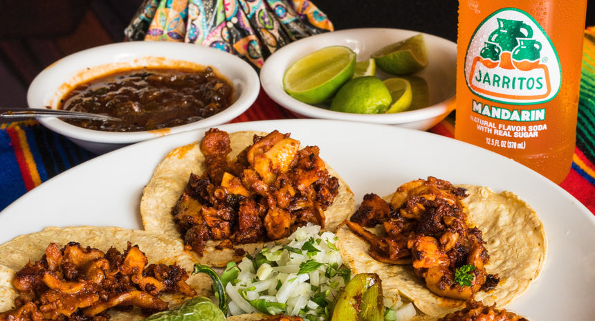 So, what is the difference between Mexican and Tex-Mex food?