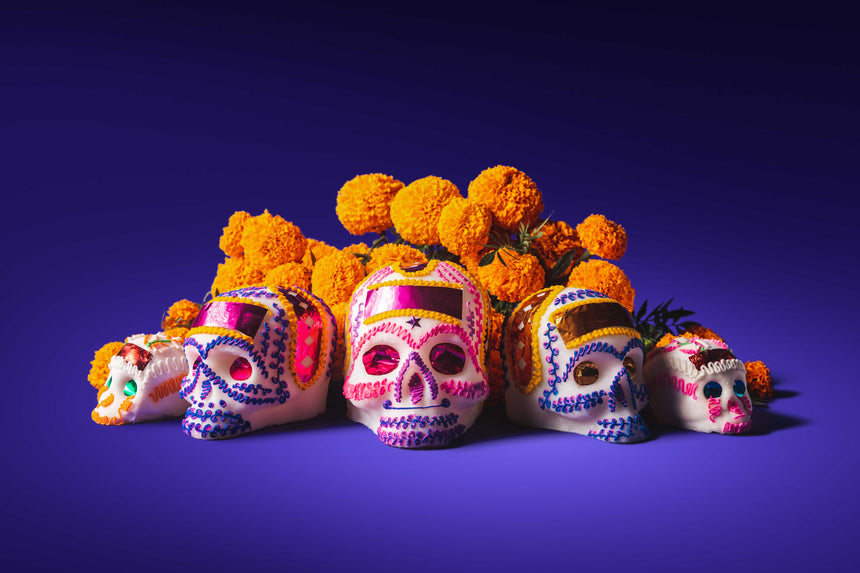 Easy Guide on How to Celebrate Day of the Dead