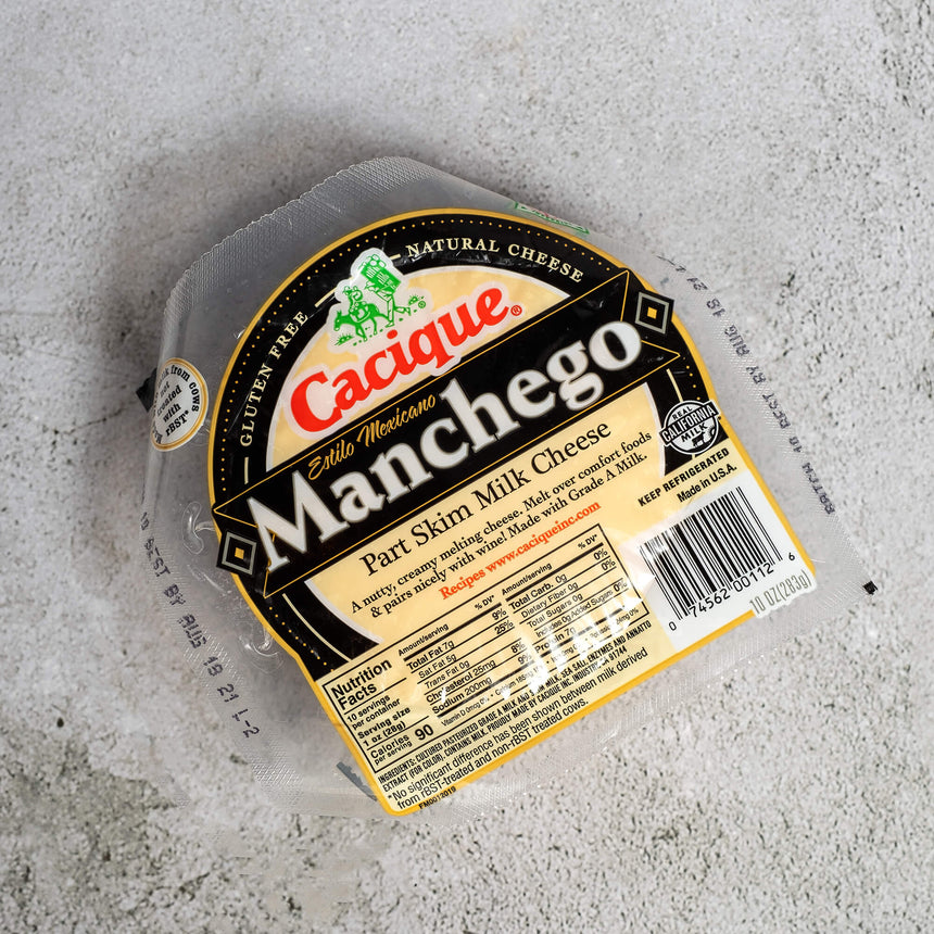 Cacique Manchego Cheese
