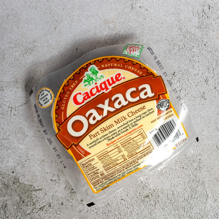 Cacique Oaxaca Cheese
