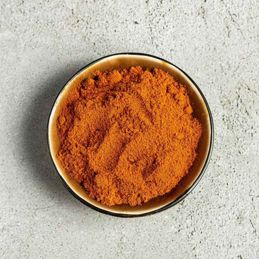 Cayenne Pepper Ground (50g)