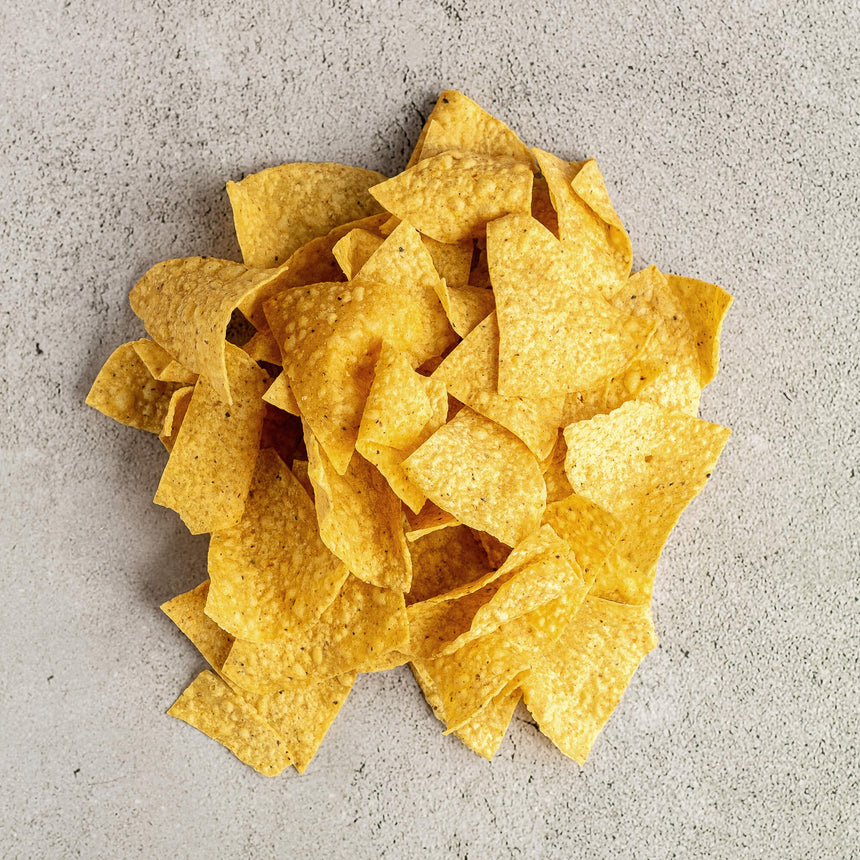 Fried Tortilla Chips (250g)