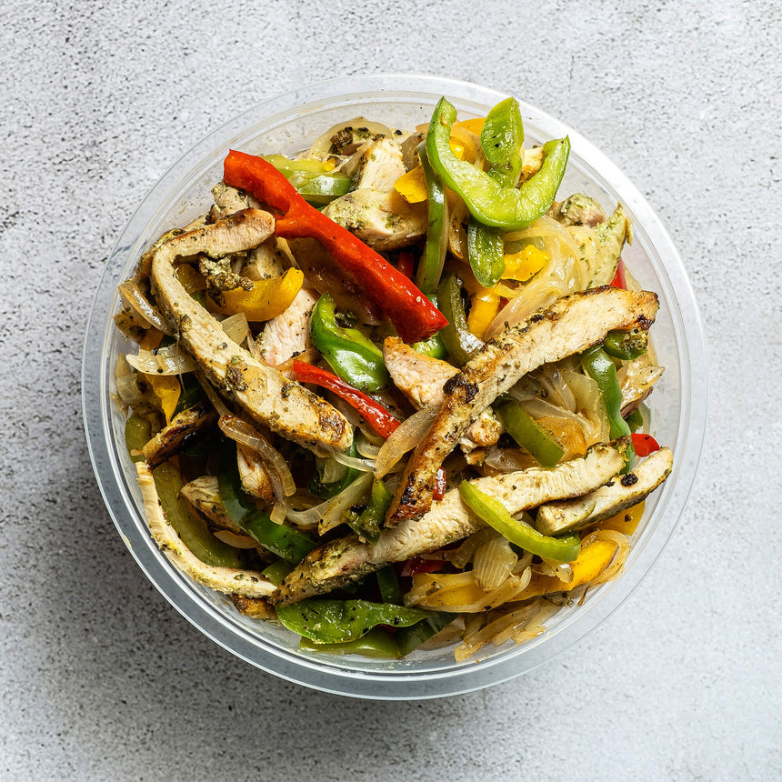 Chicken Fajita | 500g