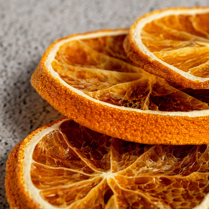 Dried Oranges (50g)