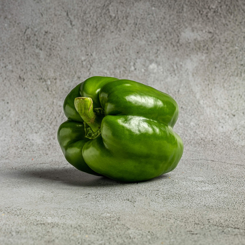 Green Bell Pepper (piece)
