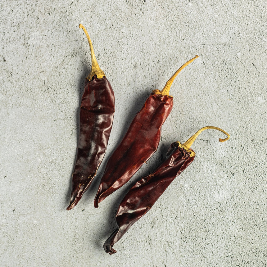 Chile Guajillo (50g)