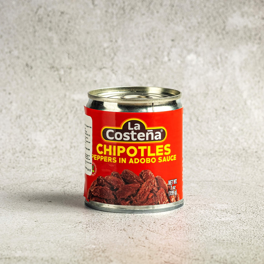 La Costena - Chipotles En Adobo