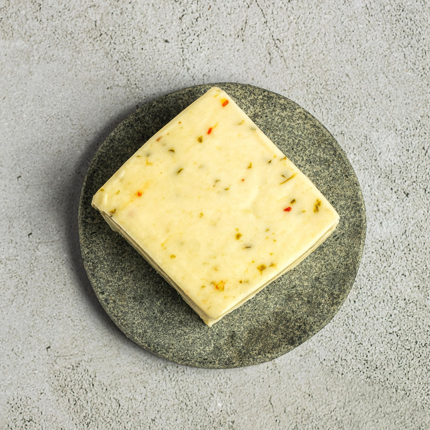 Monterey Jack Pepper Cheese