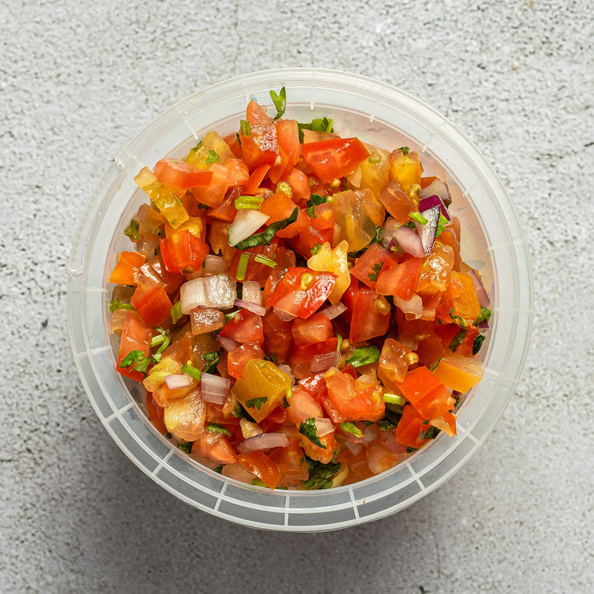 Fresh Pico De Gallo (250g)