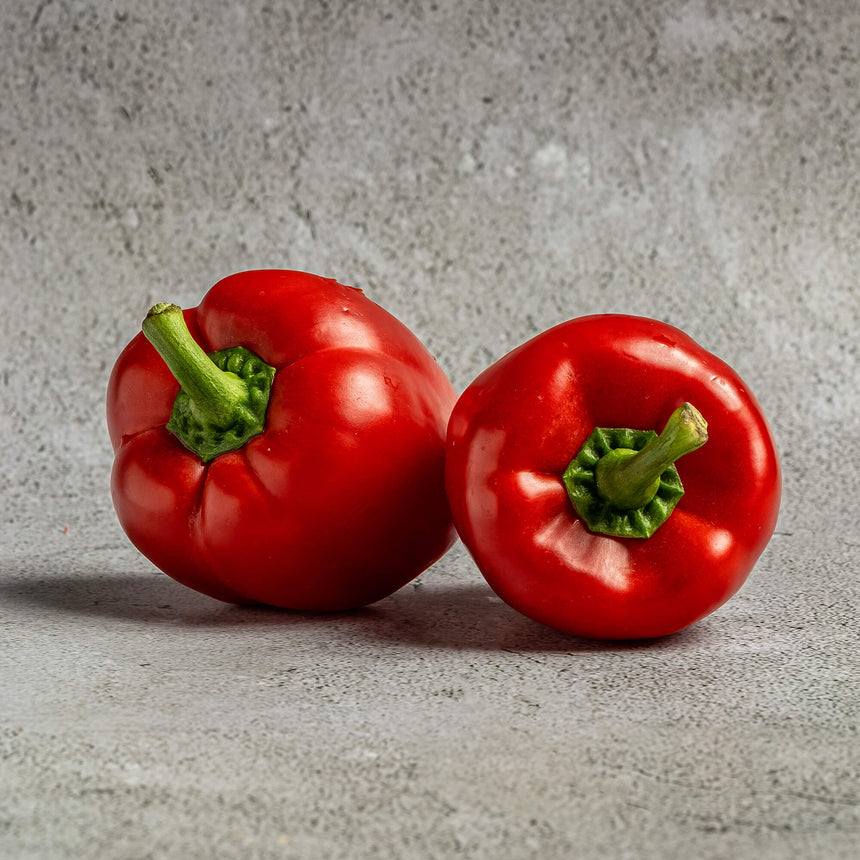 Red Bell Pepper (piece)