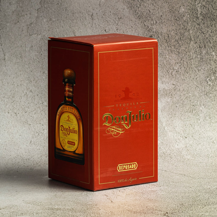 Don Julio Tequila Reposado