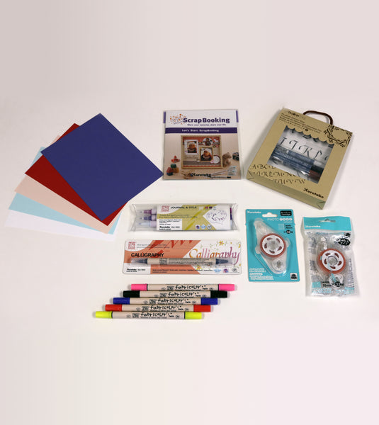 Art & Craft Set -Online exclusive products