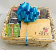 Load image into Gallery viewer, Large Chocolate Gift Basket