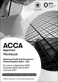 Load image into Gallery viewer, BPP ACCA set of 2 ebooks - AAA Advanced Audit & Assurance UK P7. (Sep 20-June 21). - Eduyush
