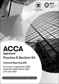Load image into Gallery viewer, BPP set of 2 ebooks - ACCA F7 Financial Reporting for Sep 20-June 21 exams - Eduyush
