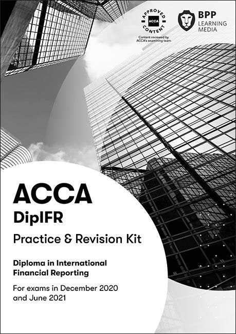 BPP set of 2 ebooks - DipIFR Study text and practice and revision kit combo Dec 20 and June 21 - Eduyush