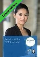 CPA Australia BPP Strategic Management Accounting Revision Kit eBook 2020. Latest edition upto Feb 21 exams - Eduyush