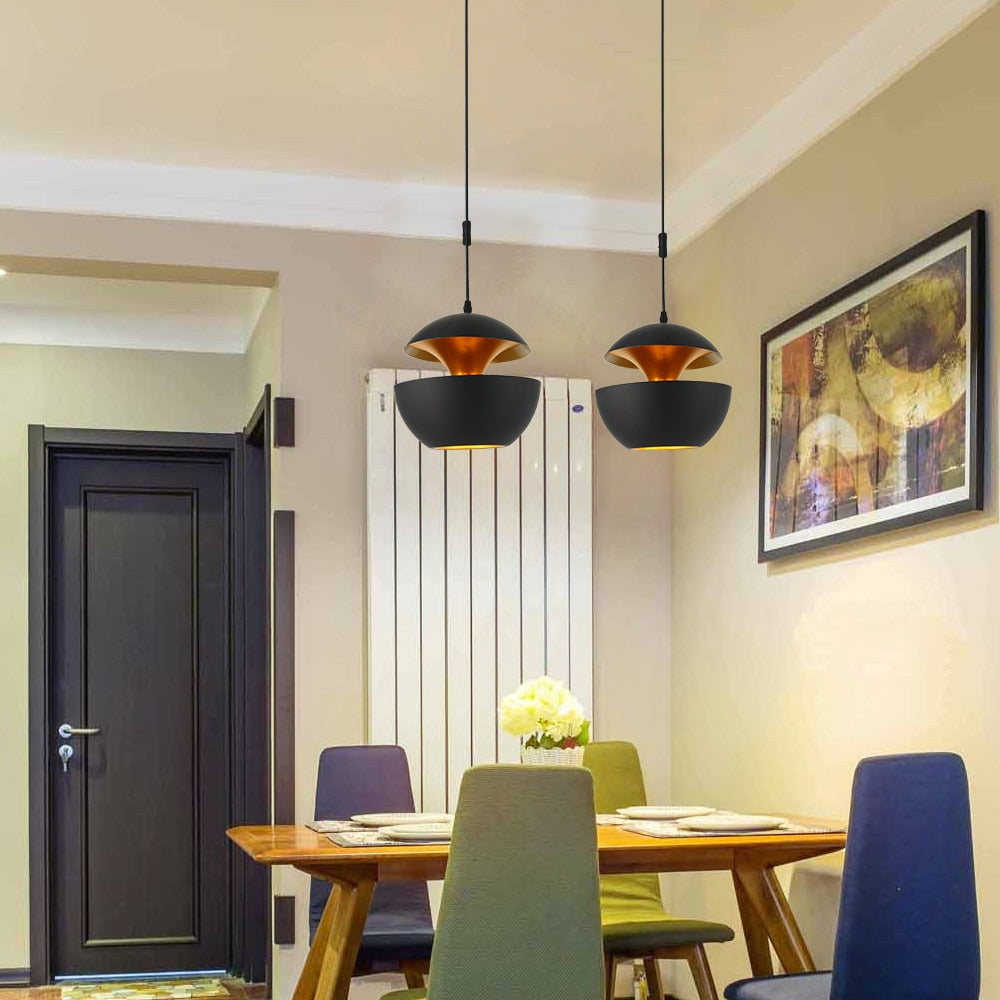 Pendant Lights Modern Lamp