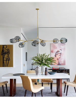 Nordic Chandelier Lighting