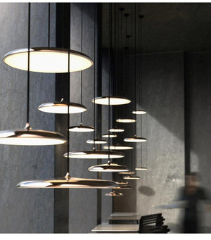 Modern Art Design LED Pendant Light