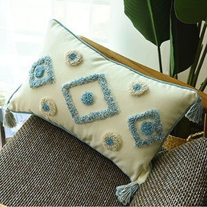 Boho Style Handmade Cushion Cover