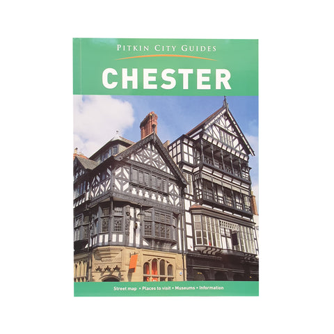 Chester Pitkins City Guide