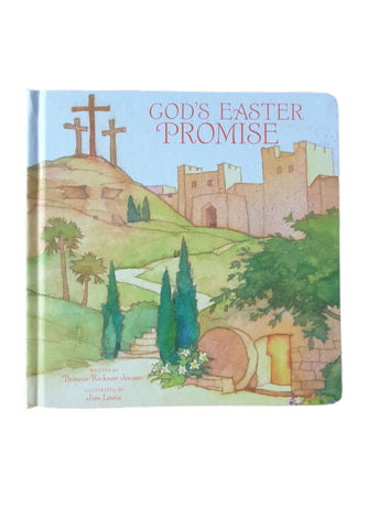 God's Easter Promise