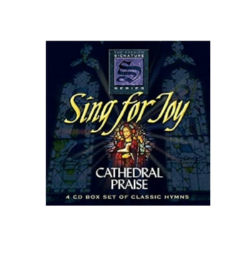 Sing for Joy Boxset CD's