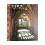 Chester Cathedral Guide Book
