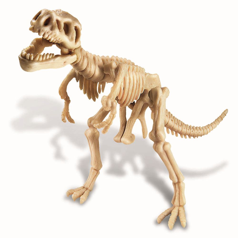 Dig A T-Rex Excavation Kit