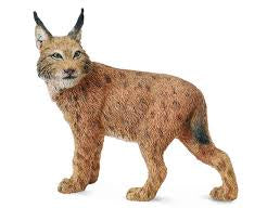 CollectA Large Lynx 88565