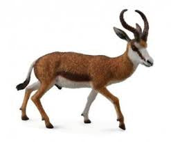 CollectA Large Springbok 88684