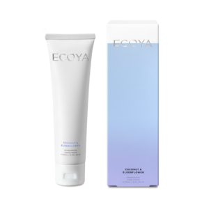 Ecoya Hand Cream - Coconut & Elderflower