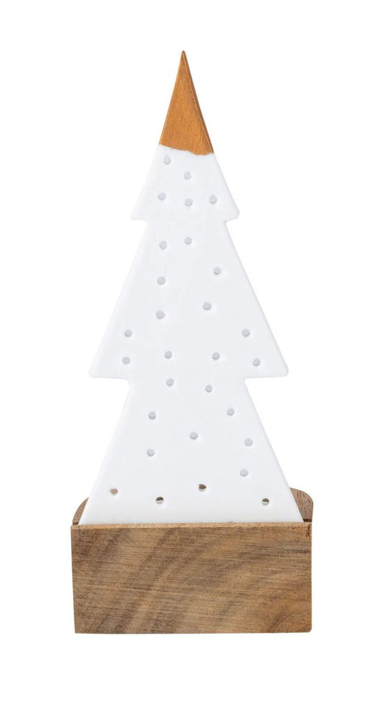 Räder - Fir Tree - Christmas Tealight Holder