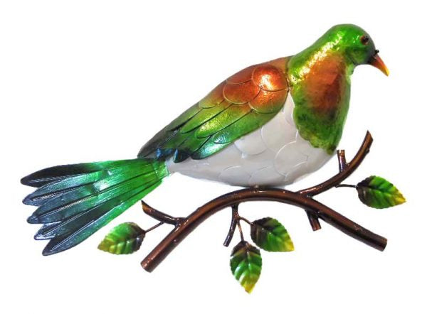 Kereru Metal Wall Hanging