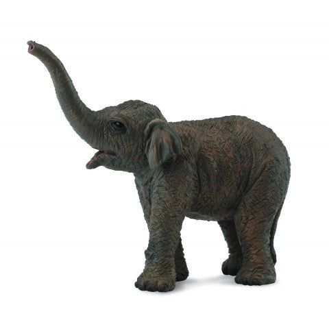 CollectA Sml Asian Elephant Calf 88487