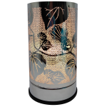 Electric Touch Warmer Titanium Gold Fantail