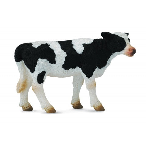 CollectA Sml Fresian Calf Standing 88483