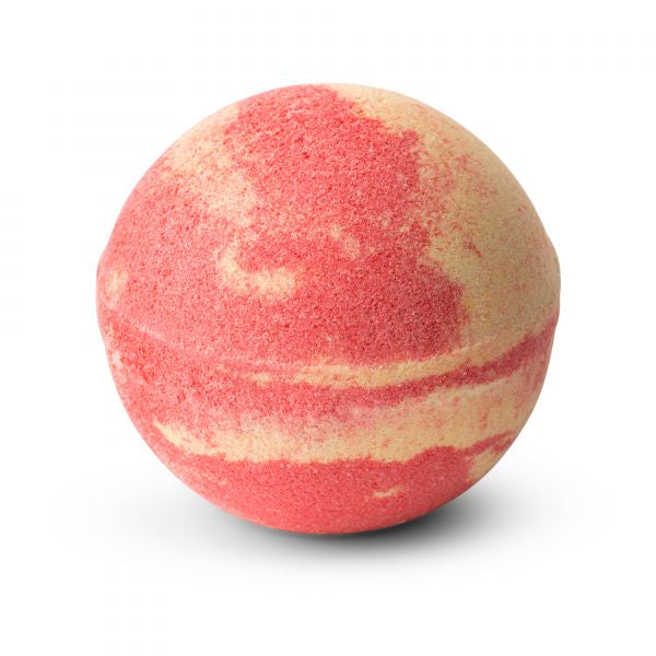 Tilley Bath Bomb - Mango Delight 150g